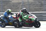 Franco Morbidelli und Scott Redding