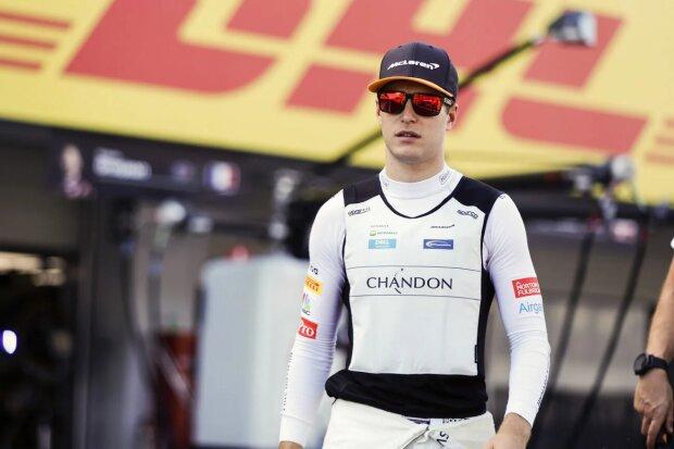 Stoffel Vandoorne McLaren McLaren F1 Team F1 ~Stoffel Vandoorne (McLaren) ~
