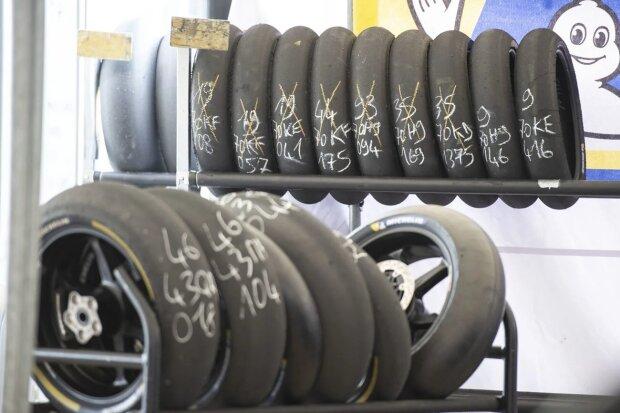 ~Michelin Reifen~