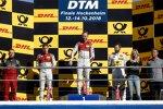Robin Frijns (Abt-Audi) und Timo Glock (RMG-BMW)