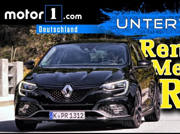 Renault Megane R.S. 2018 im Test