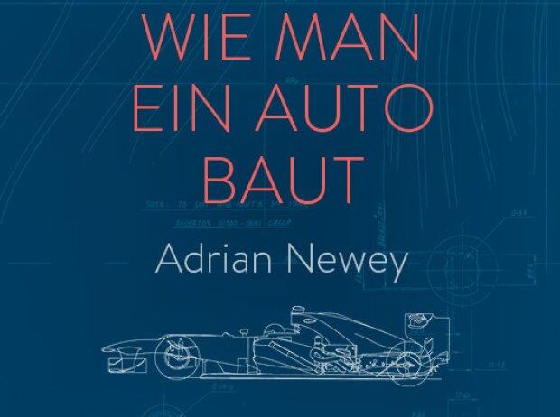 Biografie von Adrian Newey, Pantauro-Verlag