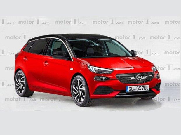 Opel Zukunft Acht Neue Modelle Bis 2020