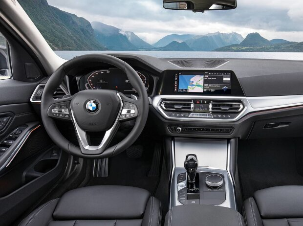 Bmw 3er Limousine 2019 Alt Und Neu Im Vergleich