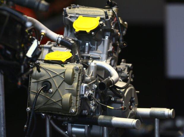 Ducati Panigale V2 Motor