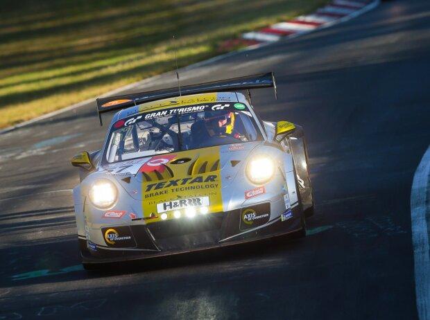Manuel Metzger, Porsche 911 GT3 Cup MR