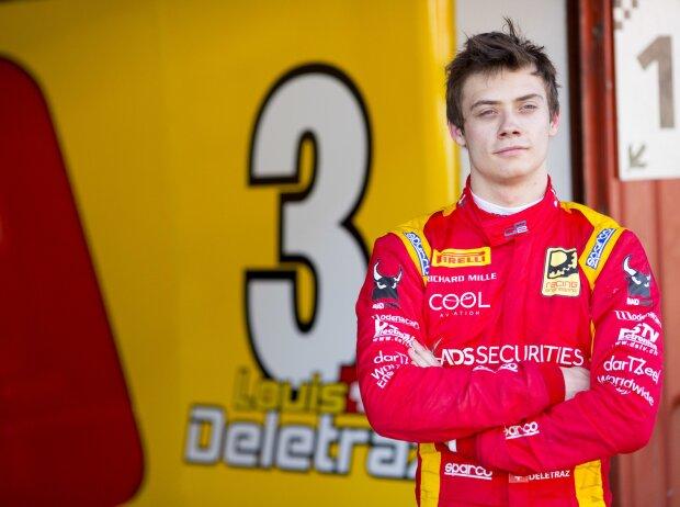 Test Für Haas Team Schweizer Bekommt Formel 1 Chance