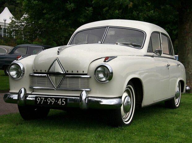 Borgward 1800, 1952 - 1954