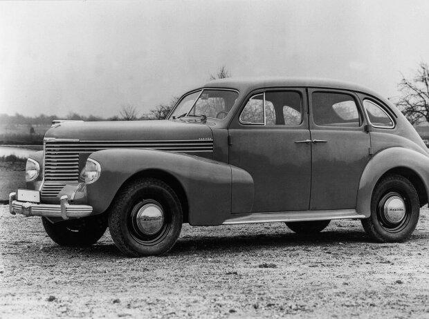 Opel Kapitän von 1938