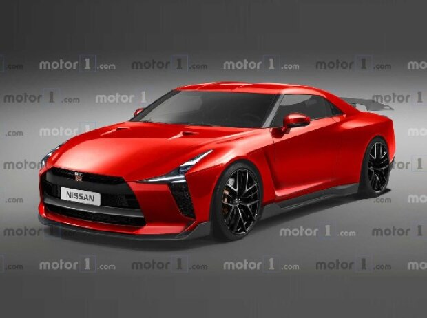 Nissan GT-R und 370Z: Künftig mit Elektroantrieb?