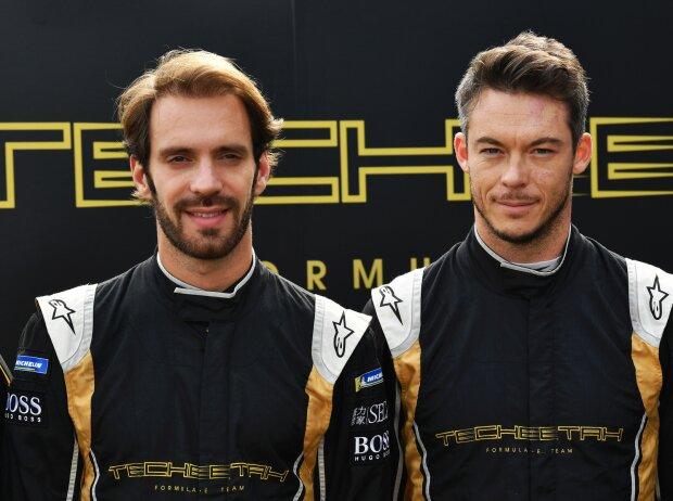 Andre Lotterer, Jean-Eric Vergne