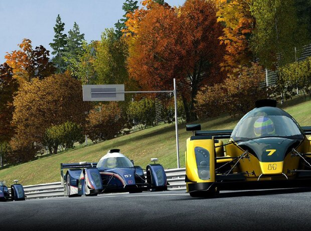 Automobilista Motorsports Simulator