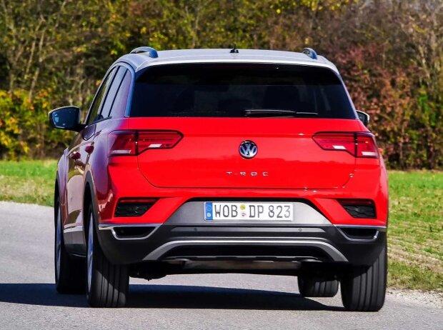 VW T-Roc 1.0 TSI 2019