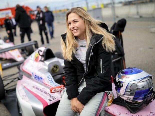 Sophia Flörsch Formel 3