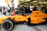Fernando Alonso, McLaren MP4-28