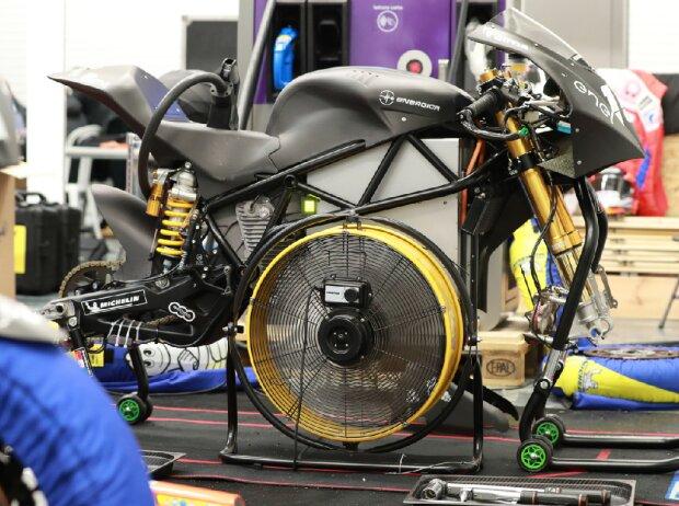 MotoE-Bike