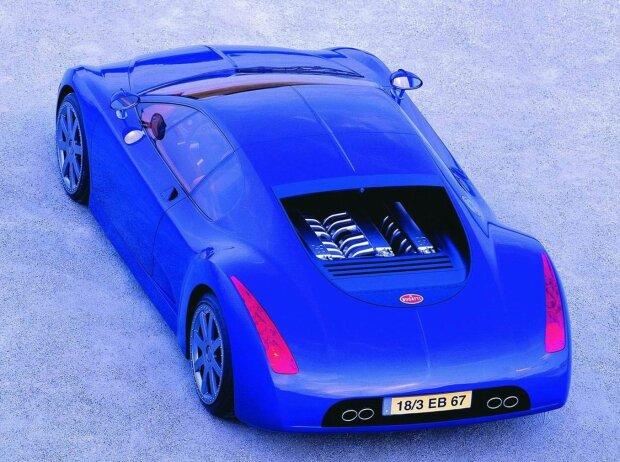 Bugatti Chiron 18.3 (1999)
