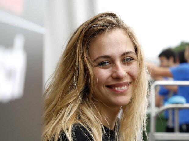 Sophia Flörsch
