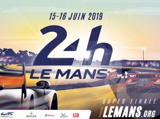 Le-Mans-Poster 2019