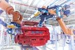 Produktionsstart des Audi A1 (2019) bei Seat in Martorell