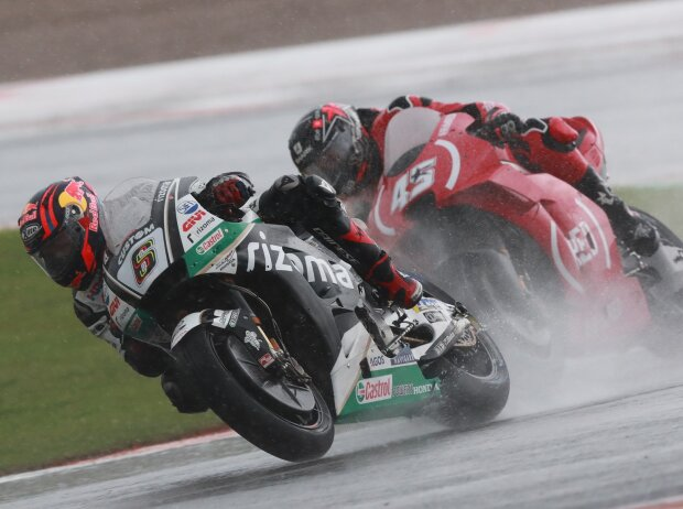 Stefan Bradl, Scott Redding
