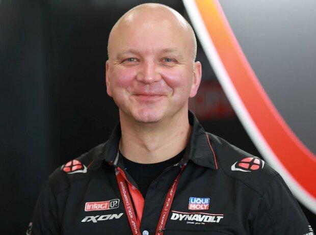 Jürgen Lingg