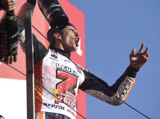 Marc Marquez