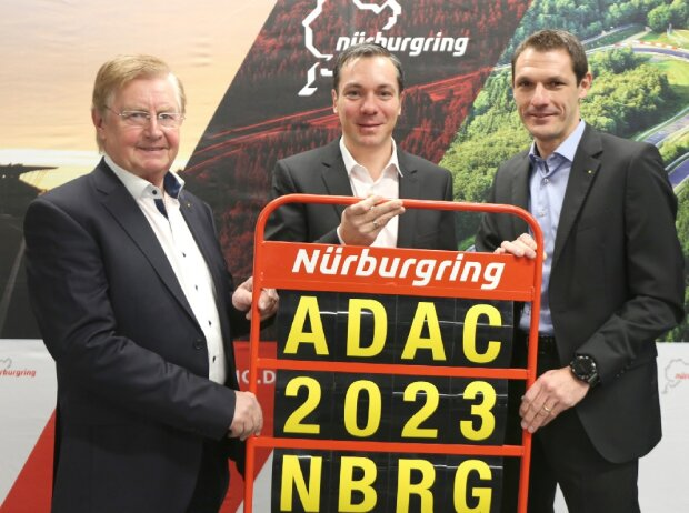 Nürburgring & ADAC