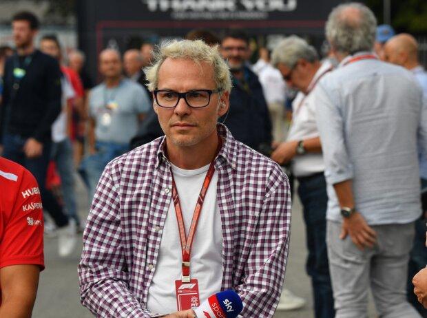 Jacques Villeneuve, Fernando Alonso