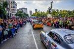 La Carrera Panamericana 2018