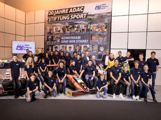 ADAC Förderkader 2019
