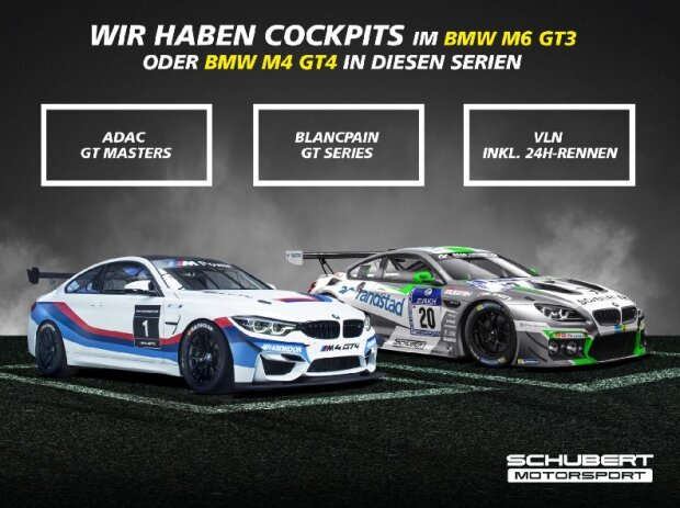 Schubert Motorsport, 2019