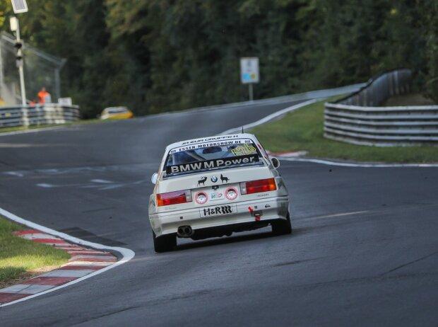 Konstantin Wolf, Christian Hirsch, BMW M3 E30