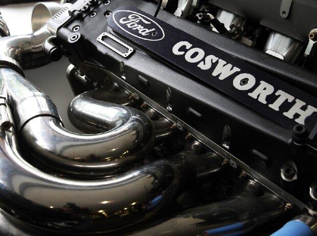 Cosworth F1 Motor