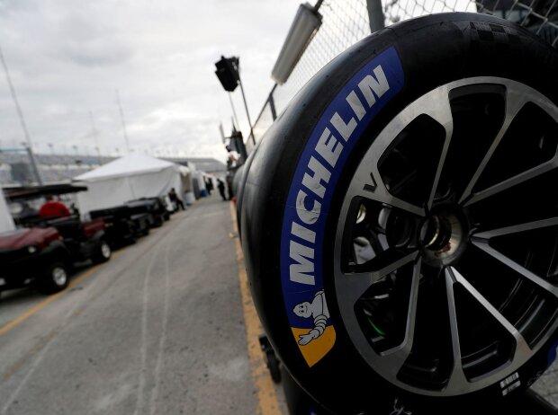 Michelin-Reifen für die IMSA 2019