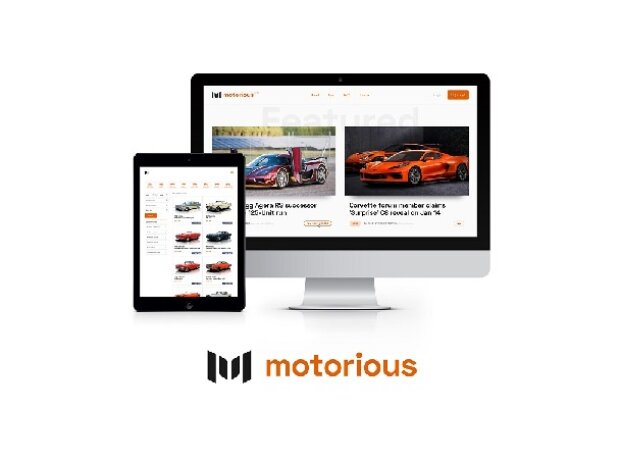 Motorious.com