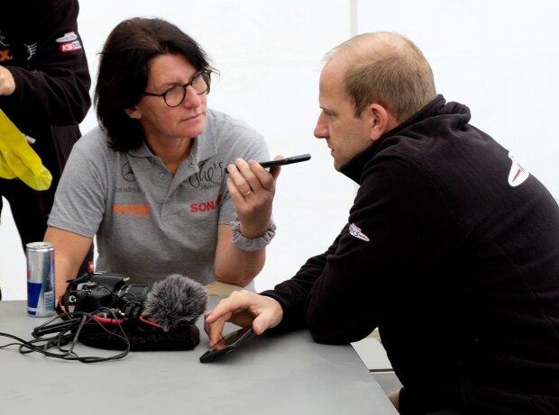 Ellen Lohr, Timo Gottschalk