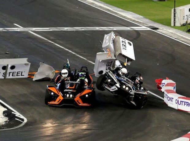 Pascal Wehrlein, Felipe Massa