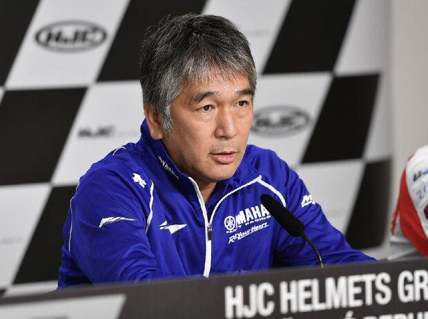 Kouichi Tsuji