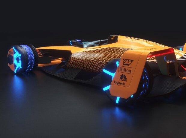 McLaren-Konzept für 2050