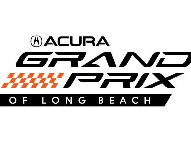 Logo: Acura Grand Prix of Long Beach