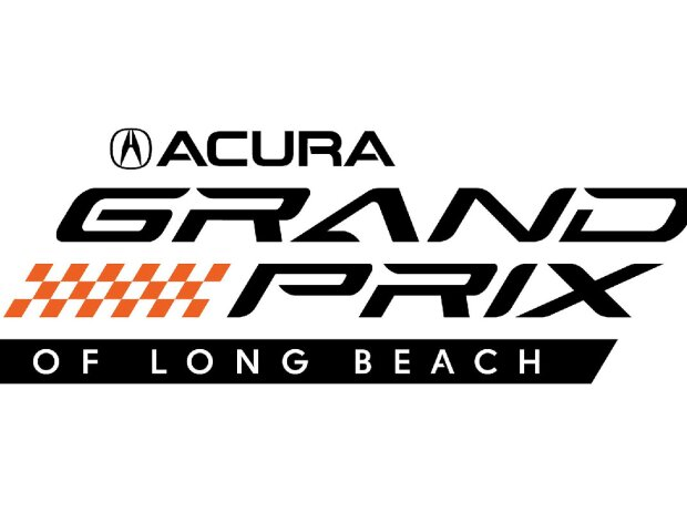 Logo: Acura Grand Prix of Long Beach