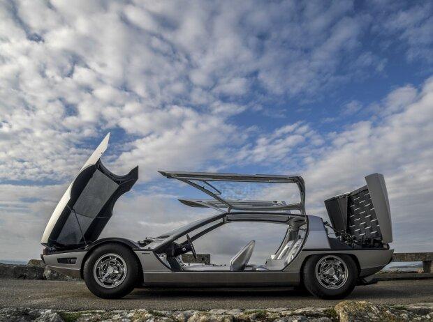 Lamborghini Marzal 1967