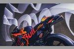 Die KTM RC16 von Johann Zarco