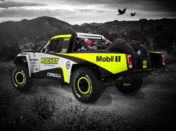 Rocket Motorsport
