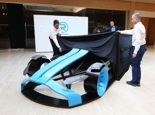 Florian Kamelger, R-Motorsport, Aston Martin