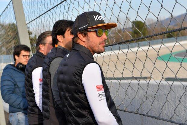Fernando Alonso  ~Fernando Alonso ~