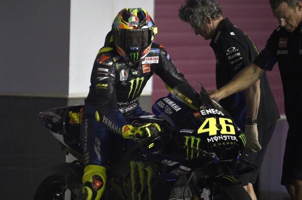 Yamaha Yamaha MotoGP ~Valentino Rossi (Yamaha)~