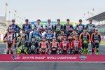MotoGP Klassenfoto 2019