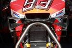 Winglets von Marc Marquez (Honda)
